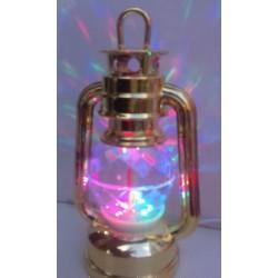 """Лазерный LED диско шар """"Фонарь"""