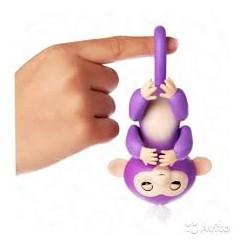 Обезьяны оптом funny monkey fingerlings