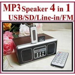 Портативная колонка MOBILE SPEAKER su-63