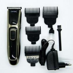 Машинка для стрижки волос с аккумулятором Gemei GM 6069