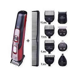 Машинка для стрижки волос Gemei GM-6053/6078