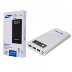 Внешний аккумулятор зарядное Power Bank 40000 mAh