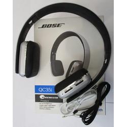 Беспроводные стерео наушники BOSE 951 Bluetooth, MP3 и FM