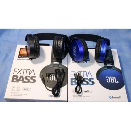 БЕСПРОВОДНЫЕ Наушники JBL MDR-XB650BT Extra Bass. Смотри!