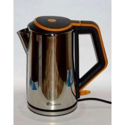 Электрочайник Domotec DT-903 чайник 2 л нержавейка iphone
