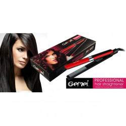 Профессиональный выпрямитель для волос Gemei GM1902, цена