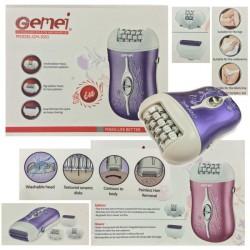 Эпилятор Gemei GM 3052 - Хороший эпилятор 3 в 1