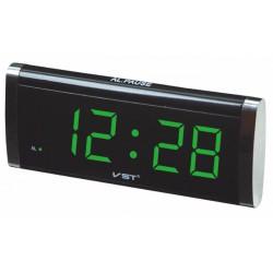 Электронные настольные цифровые часы VST 730-2