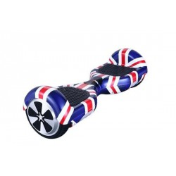 Smart Balance 6 цвет британский флаг 6,5
