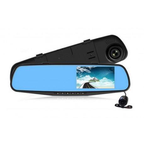 Видеорегистратор Зеркало на 2 камеры Car DVR Mirror L9000 Full HD 1080P оптом