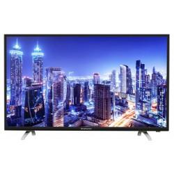 Телевизор 24 дюйма smart+Т2 FULL HD WI-FI вай-фай LED ЛЕД ЖК DVB-T2 телевізор смарт LCD