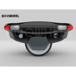 KOOWHEEL New design Hovershoes smart self balancing one wheel electric scooter