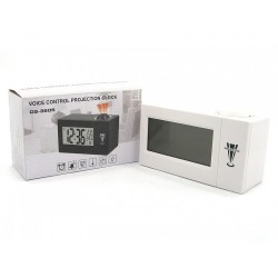 Электронные настольные часы DS-3605 оптом