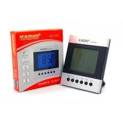 Электронные настольные часы KD-1819 оптом