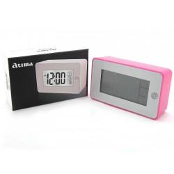 Электронные настольные часы AT-605TE оптом