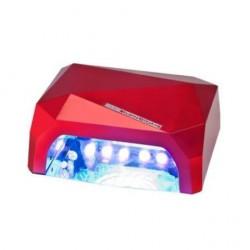 LED+CCFL лампа для маникюра и педикюра комбинированная оптом