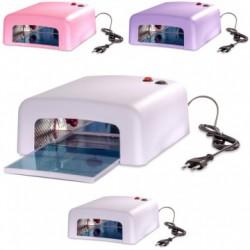 УФ лампа для наращивания ногтей 36W Simei - 818 оптом