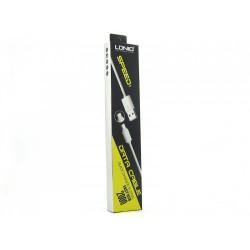 Кабель LDNIO USB-Lightning XS-07I оптом