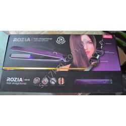 Утюжок для волос Rozia HR728