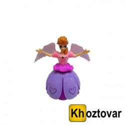 Танцующая кукла Hong Jie Dance Princess отмом