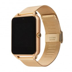Smart Watch X6 Metal Gold