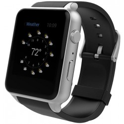 Тест и обзор: Sony SmartWatch 2 - умные часы