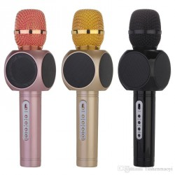 E103 Беспроводной Микрофон Karaoke player Party
