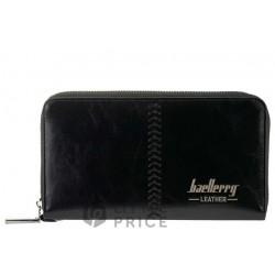 Портмоне Baellerry Leather Model 2 SW000 купить оптом в Украине