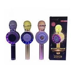 Микрофон Wster WS-668