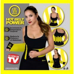 Пояс для похудения Hot Shapers Hot Belt Power оптом
