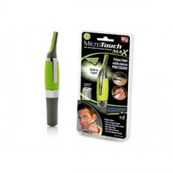 Триммеры для волос micro touch max предназначены для