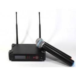 Безпровідний мікрофон DM SLX / X4 SHURE оптом