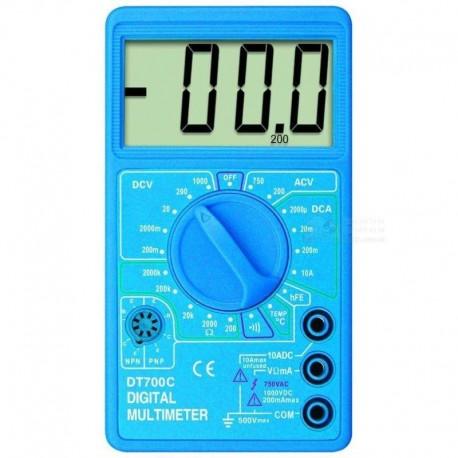 Мультиметр DT-700C. Только ОПТОМ! В наличии!Лучшая цена!