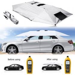 Автомобильный зонт Umbrella тент для защиты авто