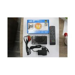 Тюнера Т2 Megogo приемник для цифрового ТВ