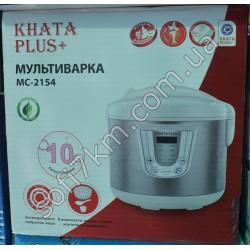 Мультиварка Khata Plus+ MC-2154