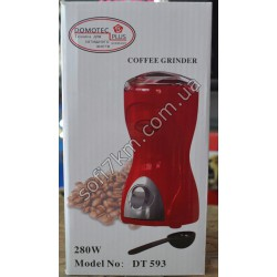 Domotec DT-593 Кофемолка