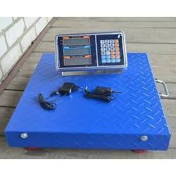 Весы торговые беспроводные с Bluetooth BEST 300 кг (32х42 см