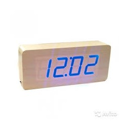 электронные часы VST-865 .оптом