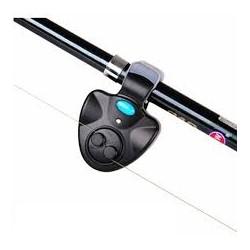 игнализатор поклевки / Электронный сигнализатор поклевки свето звуковой