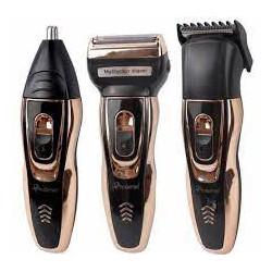Электробритва стайлер 3 in 1 ProGEMEI GM-595 купить оптом