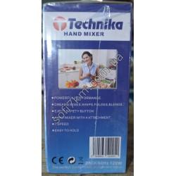 Миксер ручной Technika TK-2005