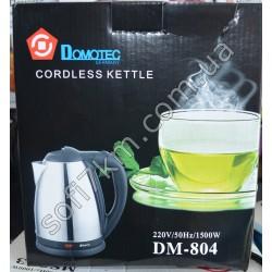 Электрочайник Domotec DM 804