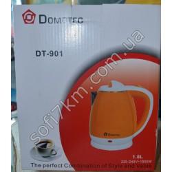 Электрочайник Domotec DT-901