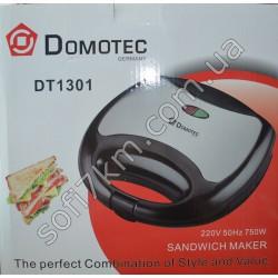 Бутербродница Domotec DT-1301