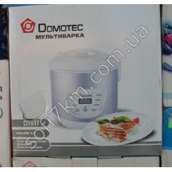 Мультиварка Domotec DT-517, 5 л.