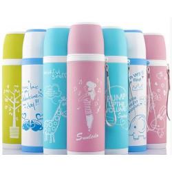 Термоса и бутылочки Disney для детей и подростков в наличии