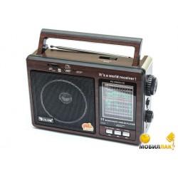 Радиоприемник Golon RX 9966UA
