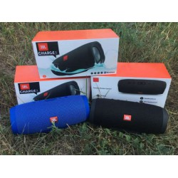 Колонка JBL3 Charge 2+ Bluetooth + FM 3
