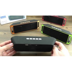 xvgjdz Portable Bluetooth Speaker